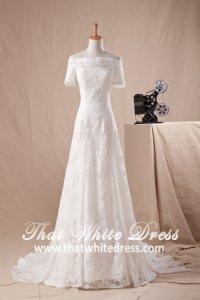 silver-wedding-gown-1305w003-gigi-lace