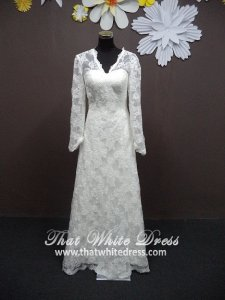 silver-wedding-gown-1305w014-kate-long-lace