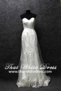 silver-wedding-gown-1401w021-mr-trumpet-sheer-lace