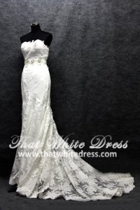 silver-wedding-gown-1401w04-trumpet-hand-embroidered-lace-heart-shape-tube-a