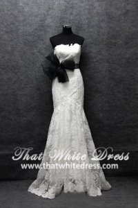silver-wedding-gown-1401w04-trumpet-hand-embroidered-lace-heart-shape-tube