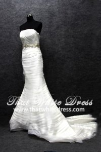 silver-wedding-gown-1401w11-trumpet-layered