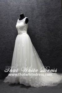 silver-wedding-gown-1401w17-a-line-illusioned-neckline.1