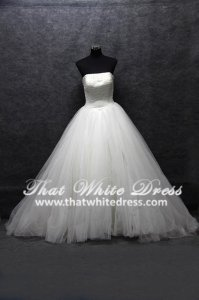 silver-wedding-gown-1401wl001-princess-crytsal-v-waist