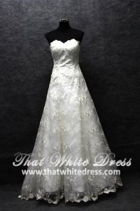 silver-wedding-gown-1401wl006-mr-a-line-full-lace
